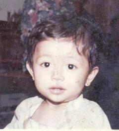 Gang Kaum, Sukabumi, circa 1986